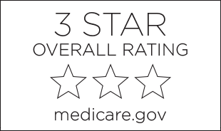 3-star-medicare rating