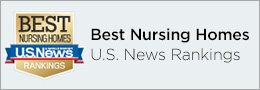 U.S News ranking best nursing homes