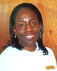 Teresa Jackson Morrison