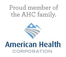 American Health logo