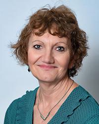 Debra Kopmann