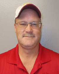 David Norberg Maintenance, Laundry and Housekeeping Director