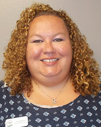 Lisa Roberts BSN, RN Director of Nursing / Nursing Home Administrator