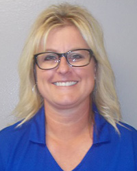 Tina Bertelsen Assistant Nursing Home Administrator, Business Office Manager