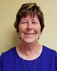 Kathy O'Connor