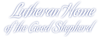 Lutheran Home of the Shepherd Logo