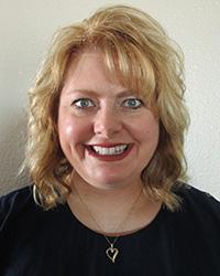Becky Hilbert