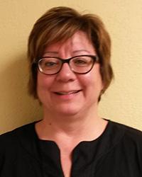 Carol Wolkenhauer