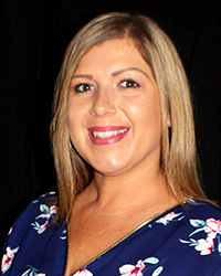 Amy York Marketing Director