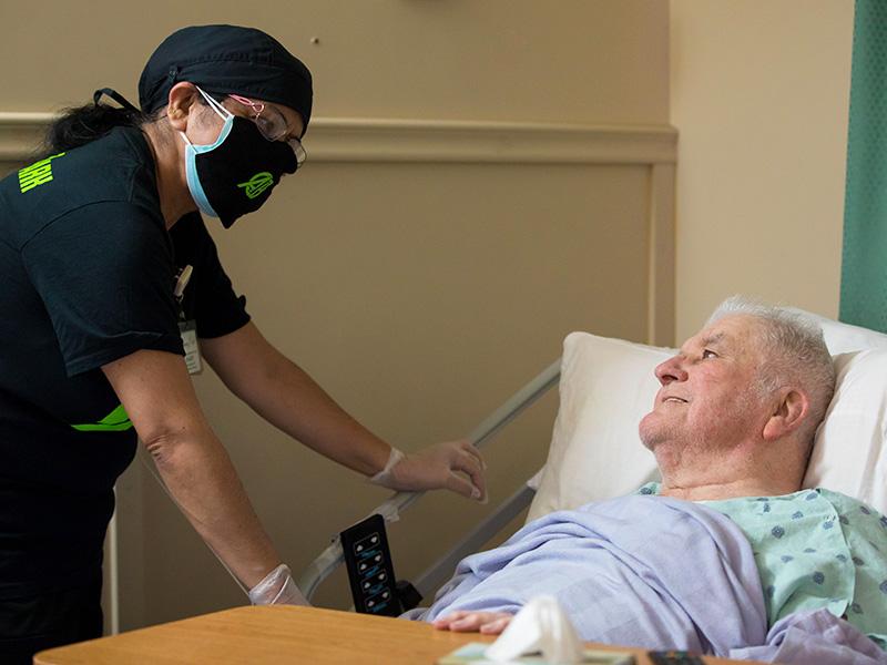 Asbury Park Nursing and Rehabilitation Center