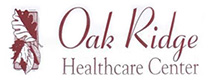 Oakridge Healthcare Center logo