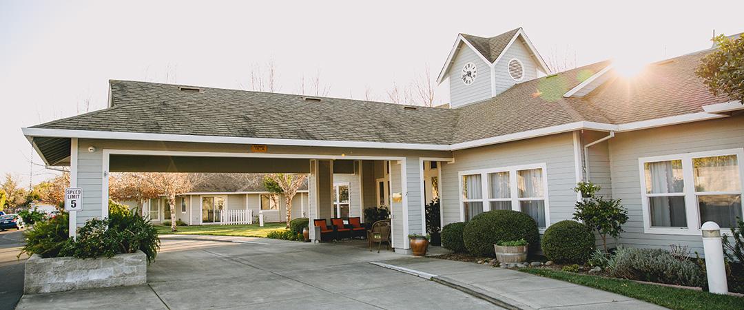 Sonoma Retirement