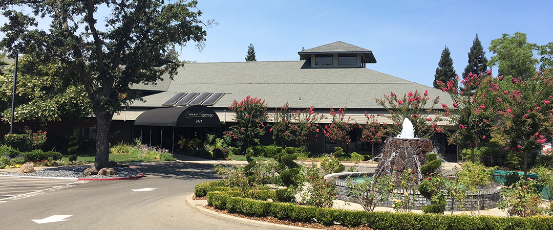 Sierra Regency Retirement Center | Roseville, CA