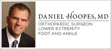 Daniel Hoopes MD