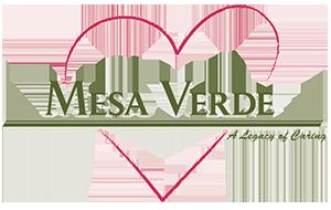 Mesa Verde logo