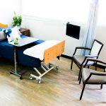 Transitional Care Unit (TCU)