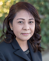 Photo of Joan Devera