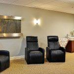 Namaste care room