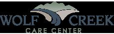 wolf creek care center logo