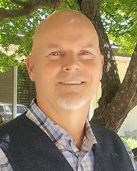 Brian Collier Executive Director
