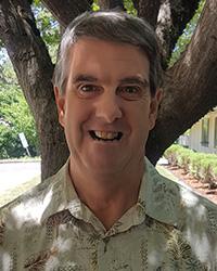 Mike Shorten Dietary Supervisor