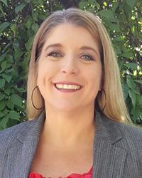 Sheila Craft Marketing Director