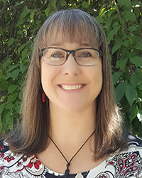Wendy Seidenglanz Admissions Director