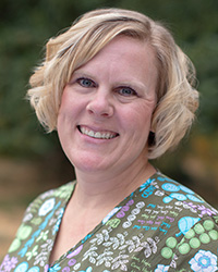 Shawna Smith-McCain Treatment Nurse
