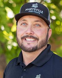 Chris Carr Maintenance Supervisor
