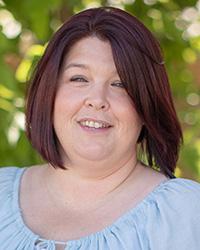 Sonja Thomas Social Services Director