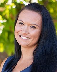 Tara Yetter Medical Records Director