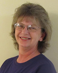 Kara Carpenter, LPN, MDS Coordinator