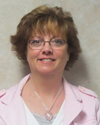 Nancy Price, Activities Director