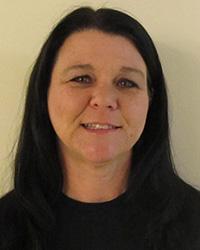 Shannon Rader, Dietary Supervisor