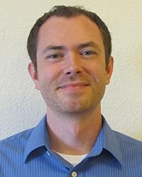 Chris Humphrey, Office Manager