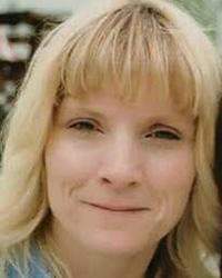 Lisa Weeks, Laundry Supervisor