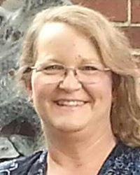 Sheila Richards, MDS