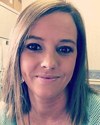 Ashley Wohlers, Bookkeeper