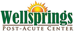 Wellsprings Post-Acute Center logo