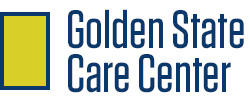 Golden State Care Center logo