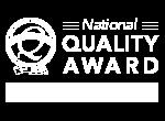 National Bronze Quality Award