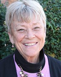 Executive Director Patricia Douglas