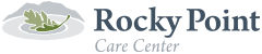 Rocky Point Care Center logo