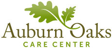 Auburn Oaks Care Center logo