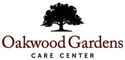 Oakwood Gardens Care Center Logo