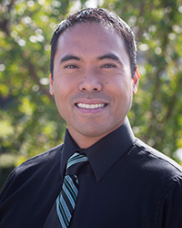 Dr. Tony Mangoba Medical Director