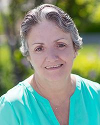 Marie Hosek Director Dietary Supervisor