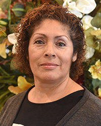 Gina Acosta Laundry Director
