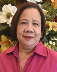Yoly Locsin Medical Records Director