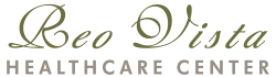 Reo Vista Healthcare Center Logo